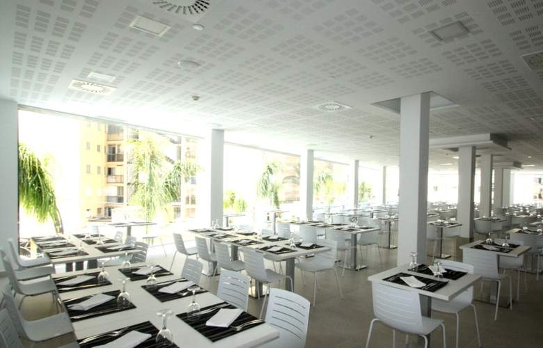 Port Benidorm - Restaurant - 5