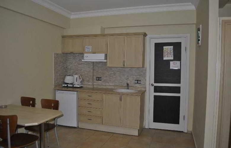 Club Dena Apartments - Room - 3
