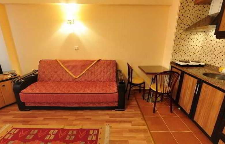 Serdivan Hotel - Room - 14