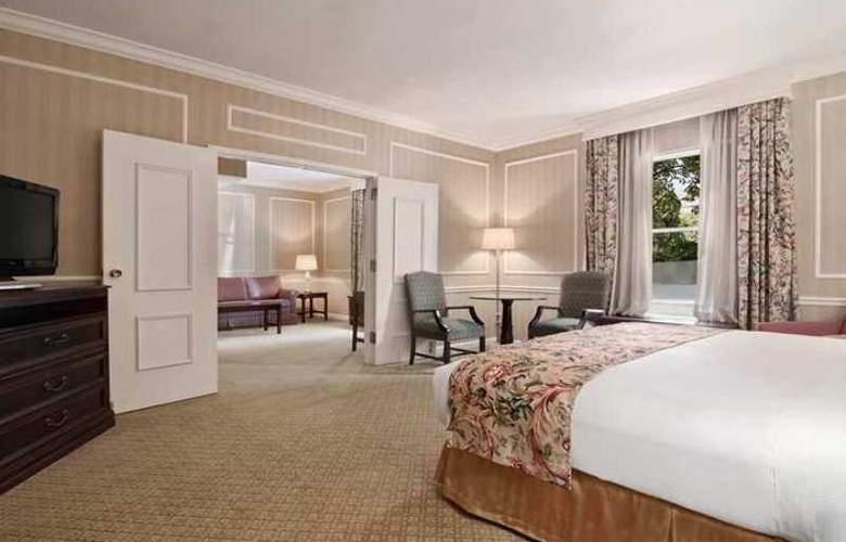 Hilton St. Louis Frontenac - Hotel - 3