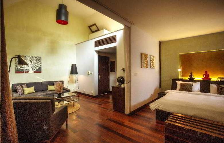 Heritage Suites Hotel - Room - 20