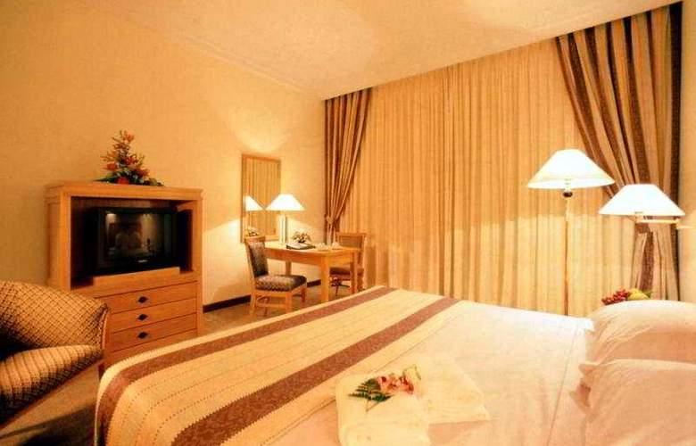 Vistana Hotel Kuala Lumpur - Room - 4