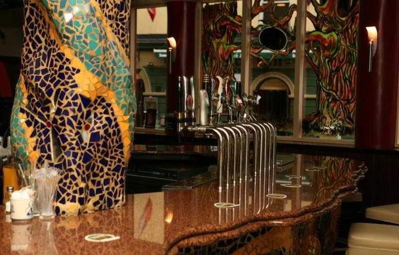 Paramount Hotel - Bar - 3
