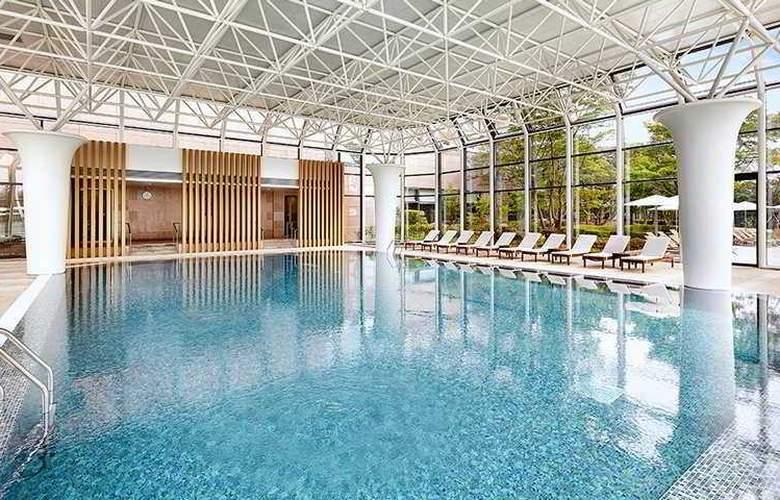 Gyeongju Hilton - Hotel - 8