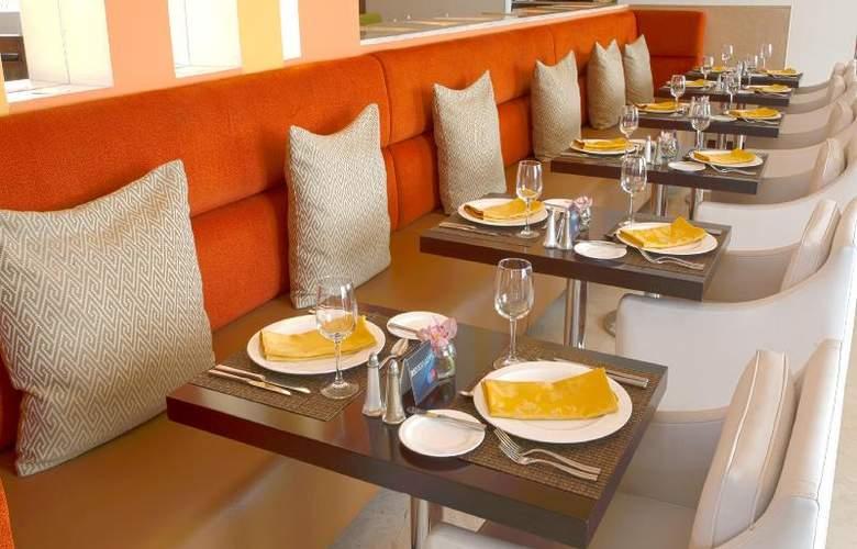 Holiday Inn Bogota Airport Hotel - Restaurant - 20