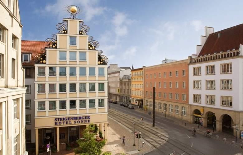 Steigenberger Sonne - Hotel - 0