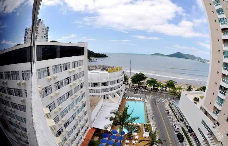 Marambaia Cassino Hotel & Convention - General - 15
