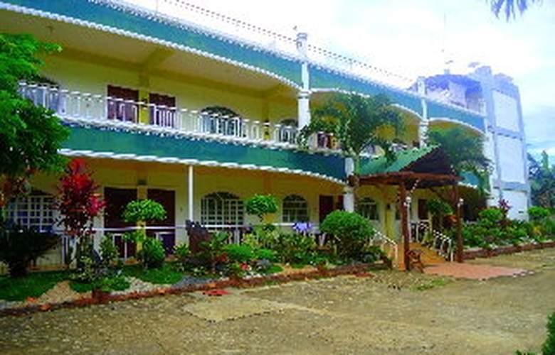 Althea's Place Palawan - Hotel - 8