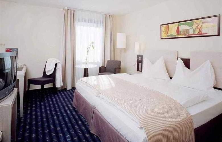 Mercure Orbis Munich - Hotel - 3