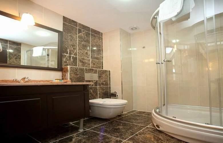 Lalinn Hotel - Room - 7