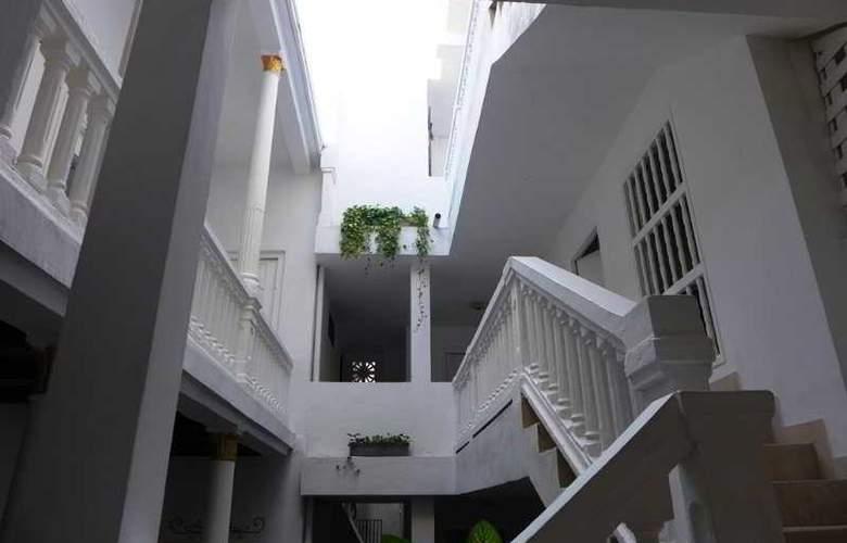 Hotel Boutique Diego de Alcala Suites - Hotel - 2