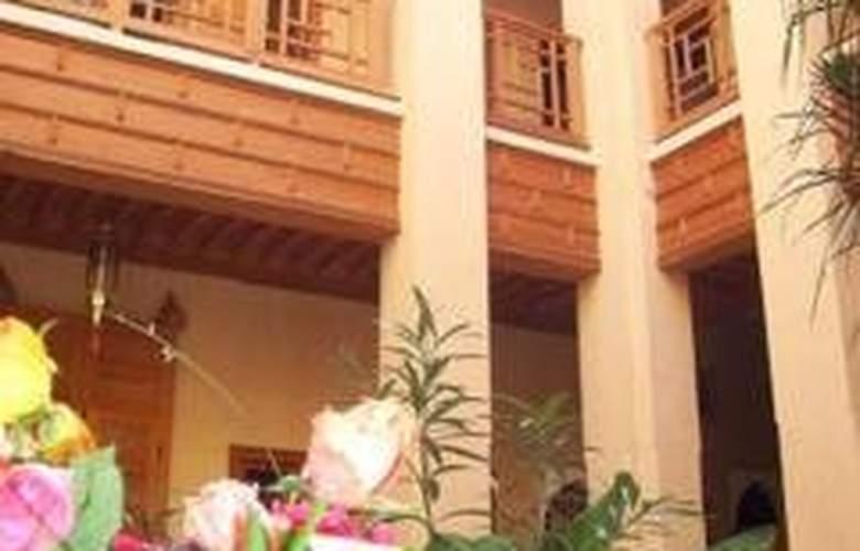 Riad al Ksar & Spa - Hotel - 0