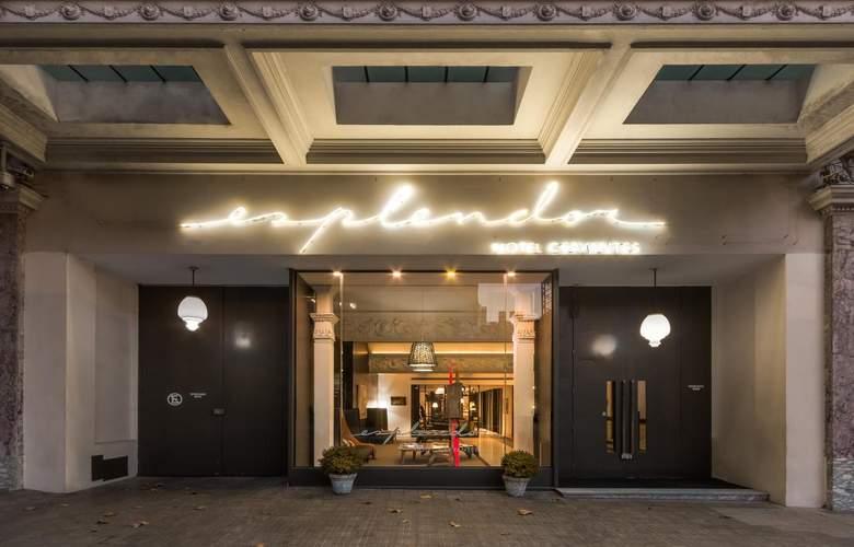 Esplendor by Wyndham Montevideo Cervantes - Hotel - 0