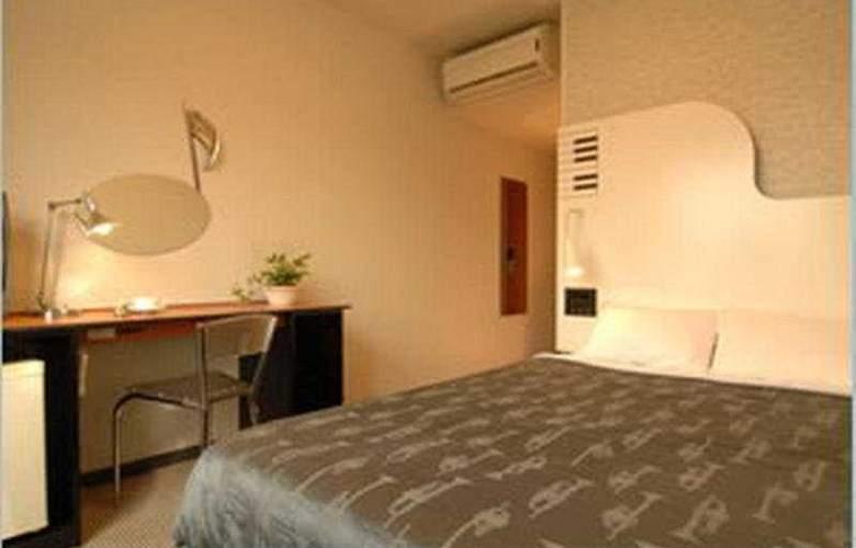 Villa Fontaine Otemachi - Room - 0