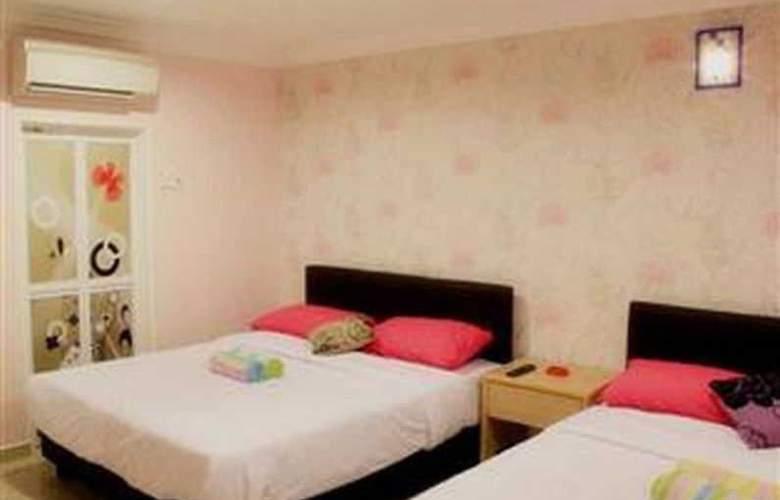 Ricca Inn - Room - 6
