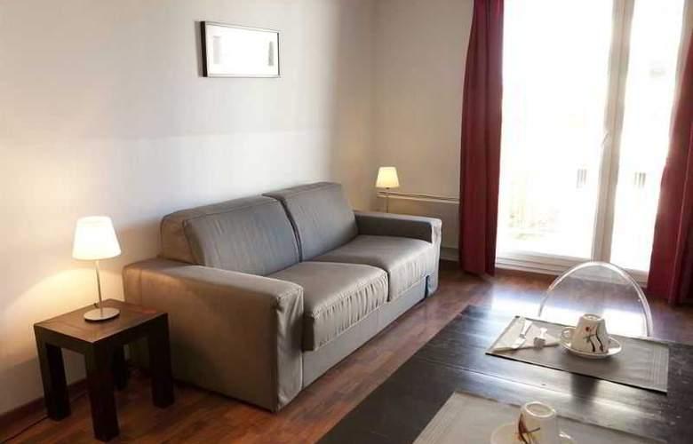 Ruby Suites - Room - 15