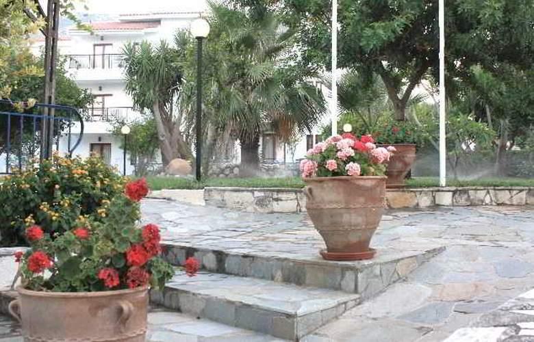 Villa Vicky Hersonissos - Hotel - 15
