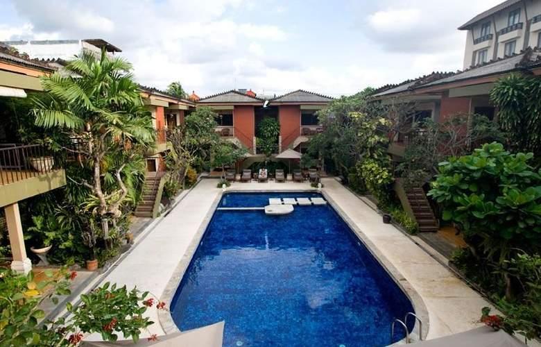 Rama Garden - Hotel - 0