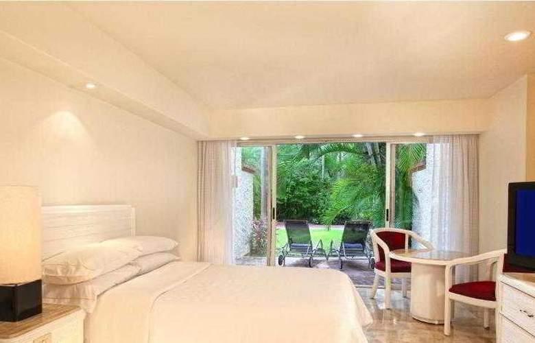 Sheraton Buganvilias Resort & Convention Center - Room - 24