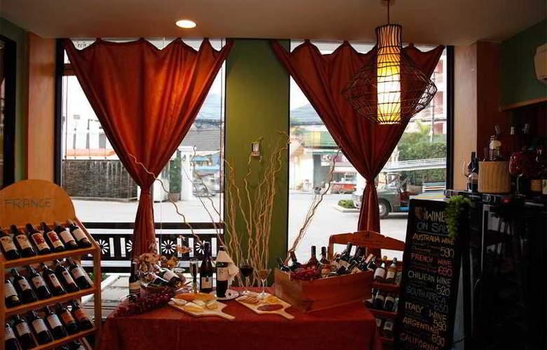 Sawaddi Patong Resort (formely Centara Sawaddi) - Restaurant - 28