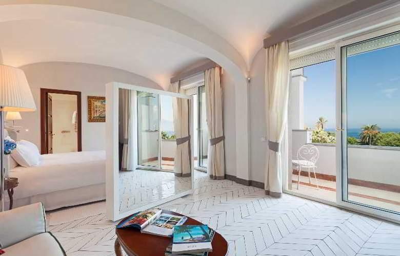 Grand Hotel Cocumella - Room - 4