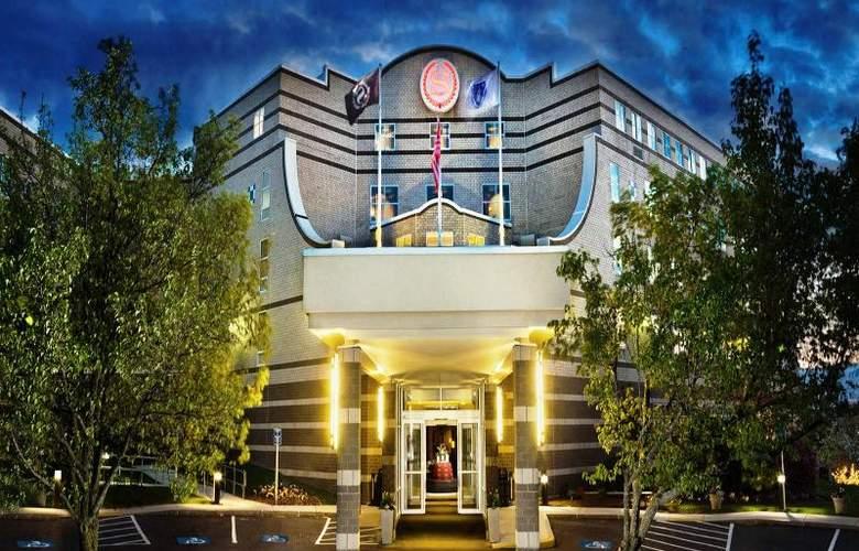 Sheraton Needham - Hotel - 2