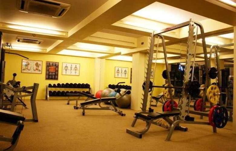 Mantra Pura Resort - Sport - 10