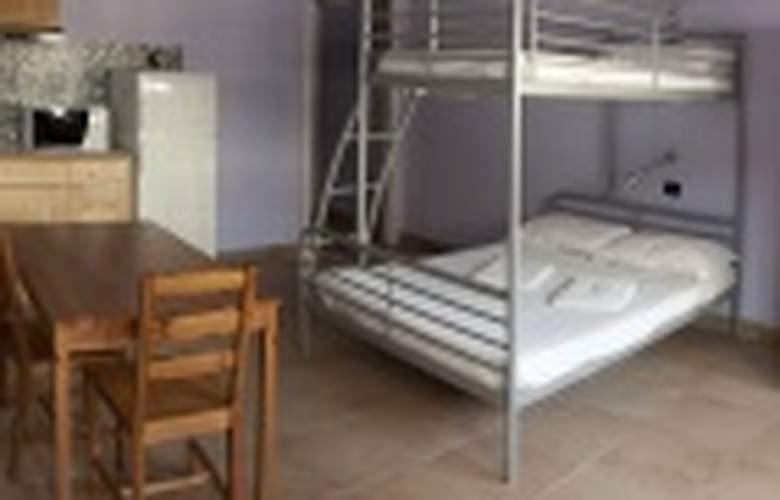 Plus Florence - Room - 1