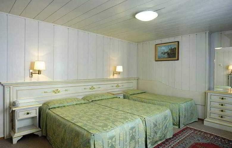 Basilea Dependance - Room - 2