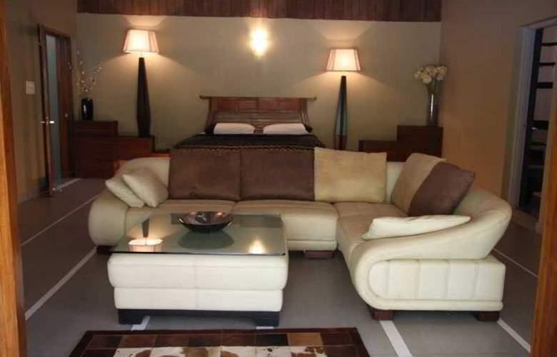 Casa Vagator - Room - 6