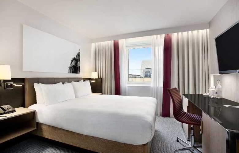 Hilton London Angel Islington - Room - 2