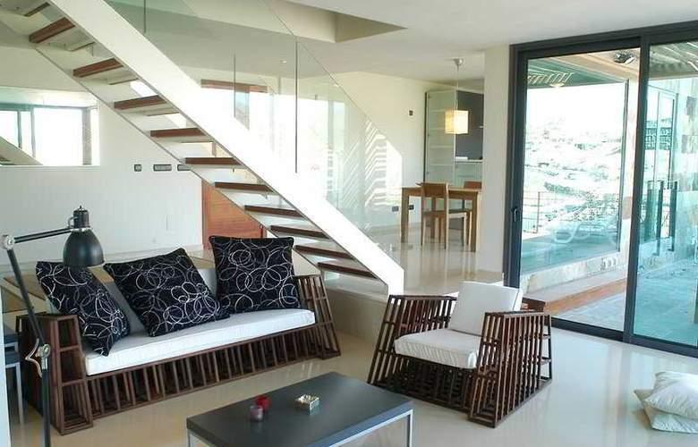 Villas Salobre - Room - 4