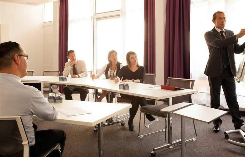 Novotel Pau Pyrenees - Conference - 30