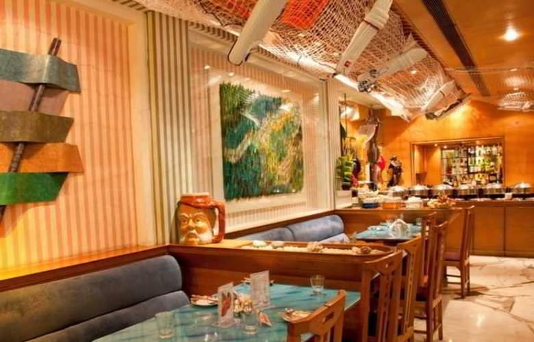 Ambassador Mumbai - Restaurant - 12
