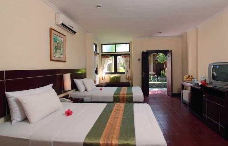 Adi Dharma Cottages - Room - 4