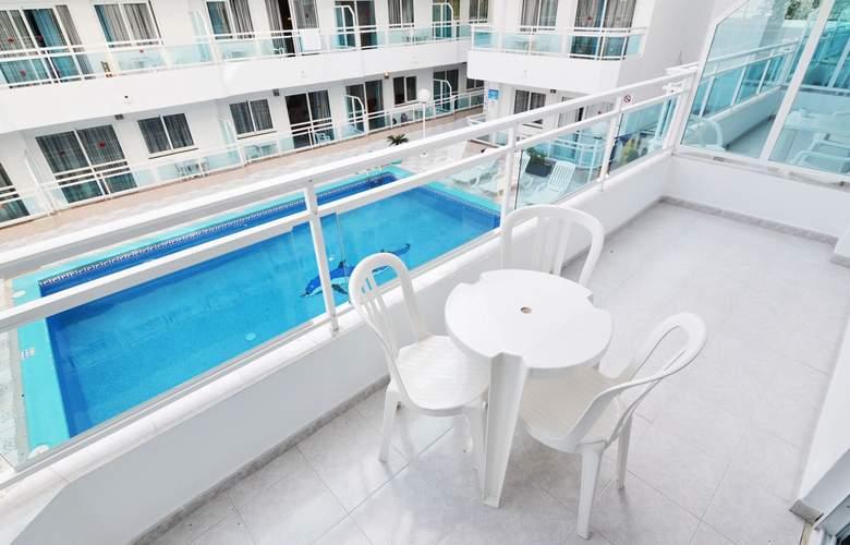 Playa Sol I - Terrace - 4