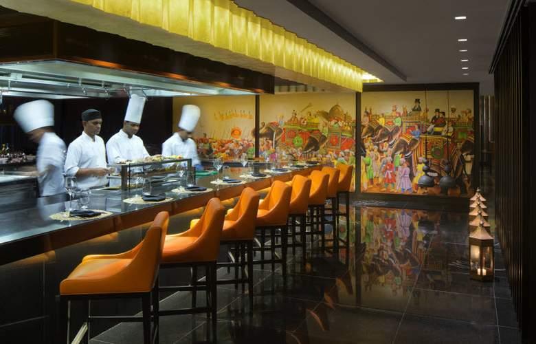 Taj Dubai - Restaurant - 6