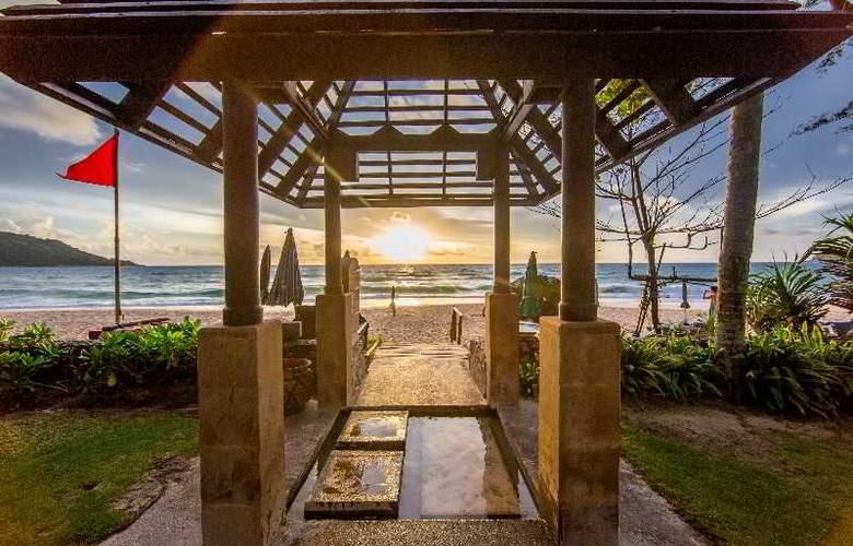 Katathani Phuket Beach Resort - Hotel - 10