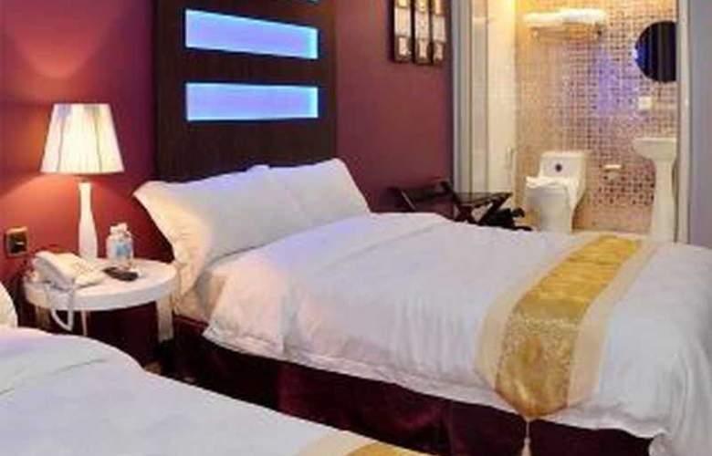 D´hotel Melaka - Room - 8