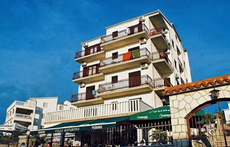 Villa Katarina - Hotel - 2