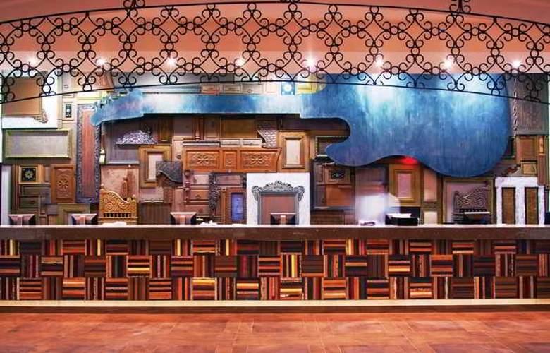 Hard Rock Hotel Riviera Maya Solo Adultos - General - 13