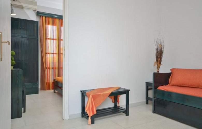 Dilino Hotel Studios - Room - 6