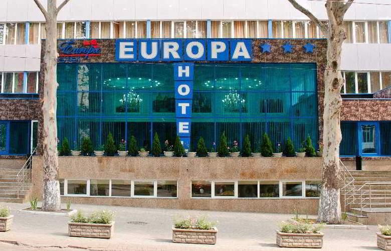 Hotel Europa - Hotel - 0
