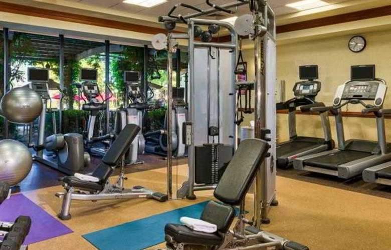 Sacramento Marriott Rancho Cordova - Hotel - 19