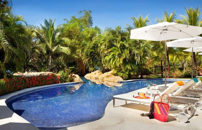 Azul Ocean Club - Pool - 2