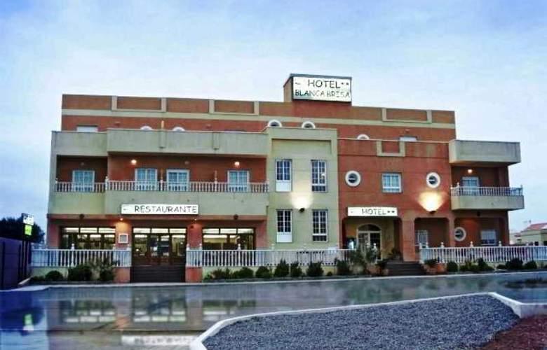 Blanca Brisa Cabo de Gata - Hotel - 0