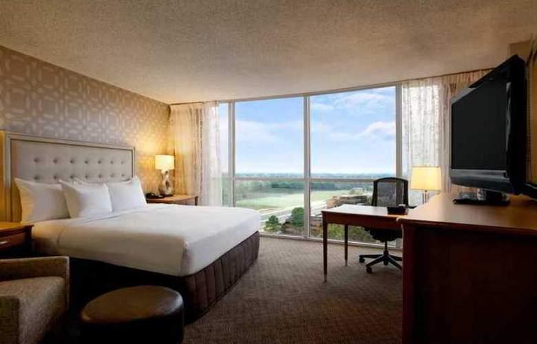 Hilton Memphis - Hotel - 4