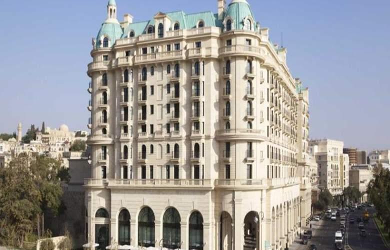 Four Seasons Baku - Hotel - 8