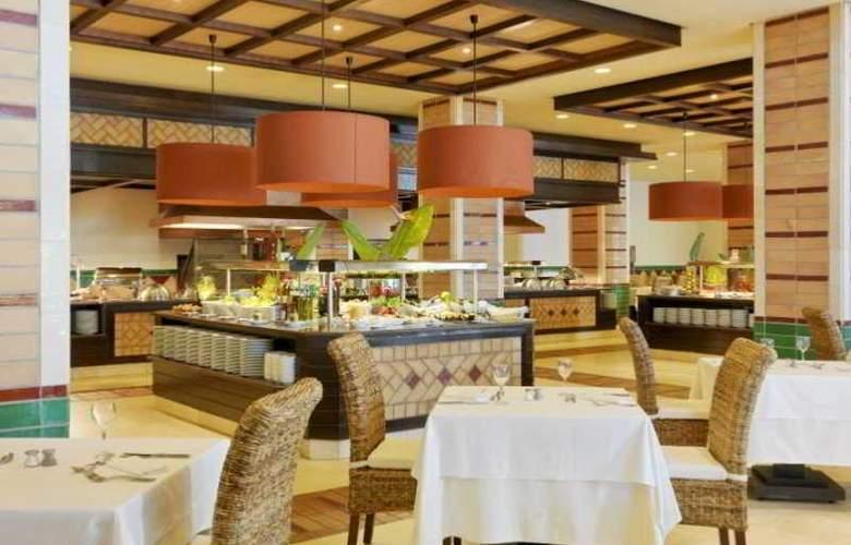 H10 Estepona Palace - Restaurant - 6
