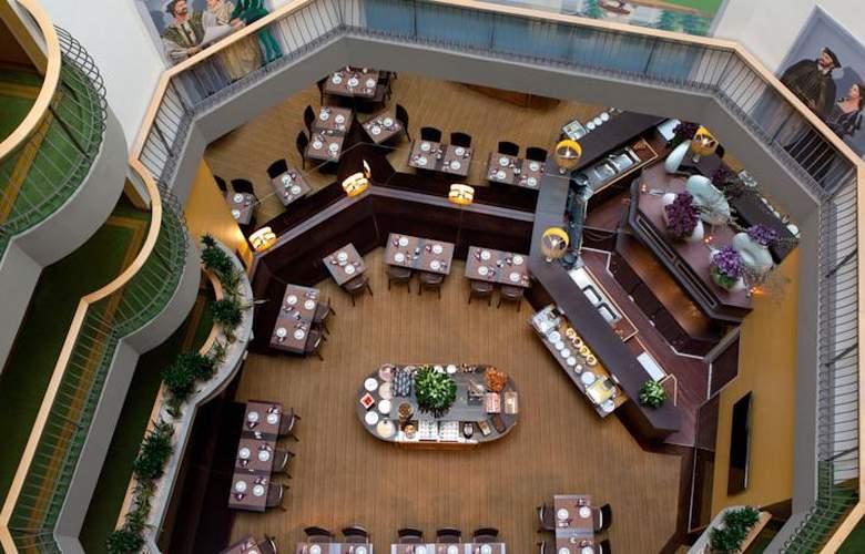 Paris Neuilly - Restaurant - 9